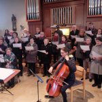 Foto: Kirchenchor