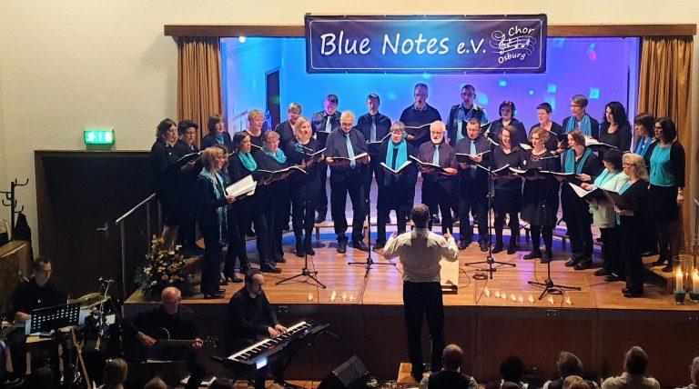 Foto: Chor Blue Notes