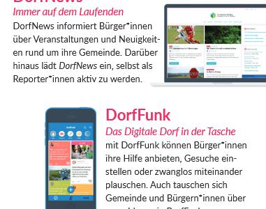 DorfFunk – Dorfapp – Osburg und andere Dörfer